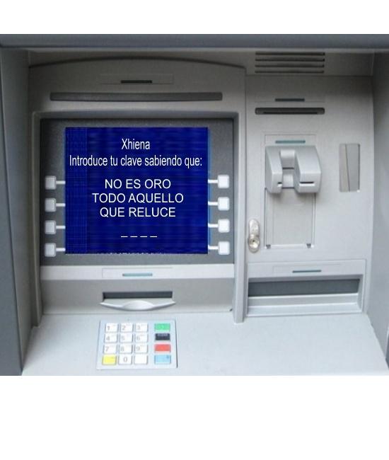Averiguar código de tarjeta de credito
