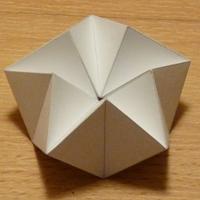 Caleidociclo decagonal cerrado