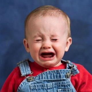 Como tranquilizar a un bebe que llora